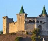 The Castle of Porto de Mós