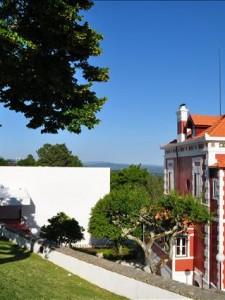 """""""O Casulo"""" House of painter José Malhoa, in Figueiró dos Vinhos"""