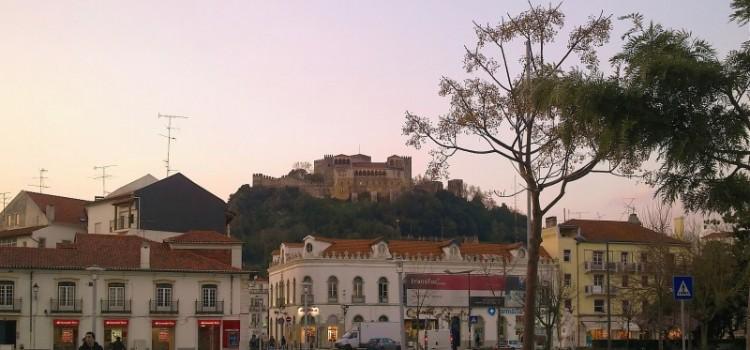 Legends of The Castle of Leiria