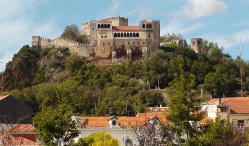 Leiria, The History