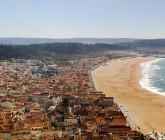 Nazaré, The Seaside Resort of Costa da Prata