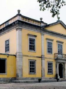 The Glass Museum, in Marinha Grande